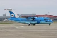 ニュース画像:天草エアライン、3月29日から5月6日までは運休便なし 通常通り運航