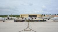 ニュース画像:シードラゴン演習を開始、海自やアメリカ海軍CTF-72が参加