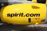 ニュース画像:スピリット航空、4月にフォートローダーデール/オークランド線を開設