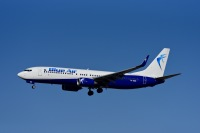 ニュース画像:ブルー・エア、6月にルーマニア3空港発着で計8路線を新規開設