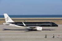 ニュース画像:スターフライヤーとANA、北九州/那覇線でコードシェア 1日1往復