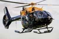 ニュース画像:エアバス・ヘリコプターズ、イギリス軍訓練用に4機のH145を受注