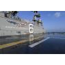ニュース画像 2枚目:揚陸強襲艦 アメリカ(LHA-6) デッキ
