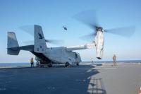 ニュース画像:陸自とアメリカ海兵隊、1月25日から沖縄と周辺海域で実動訓練