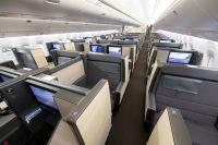 ニュース画像 1枚目:ANA 777-300ER ビジネスクラス