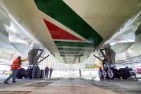 ニュース画像:アリタリア航空、成田/ローマ線便限定で20%割引 イタリア・欧行き