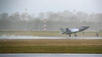 ニュース画像:イギリス空軍F-35B、「レッドフラッグ」演習へ出発