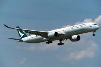 ニュース画像:キャセイパシフィック航空、2月末までセール 往復2.7万円から
