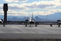 ニュース画像:スペイン空軍ユーロファイター、「レッド・フラッグ」演習に参加