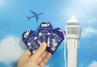 ニュース画像:セントレア、航空ファンミーティングオリジナル「航空安全お守り」発売