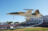ニュース画像:スペイン空軍F-5フリーダムファイター、配備から50周年