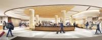 ニュース画像:伊丹空港、7月にグランドオープン ウォークスルー型商業エリア展開
