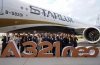 ニュース画像:スターラックス・エアラインズ、4月に台北/セブ線を開設 デイリー運航