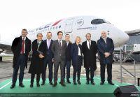 ニュース画像:エアバスやエールフランスら5社、航空バイオ燃料で新イニシアチブ開始