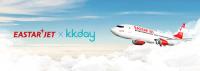 ニュース画像:イースター航空、KKdayとのキャンペーンで日韓線が500円割引など