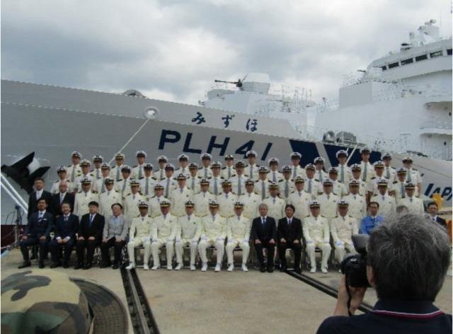 巡視船「しゅんこう」、2月4日に引渡式 | FlyTeam ニュース