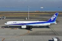 ニュース画像:武漢からの邦人帰国チャーター便、羽田着は9時前後