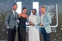 ニュース画像:エミレーツ、英旅行誌アワードでベストエアラインなど2賞を受賞