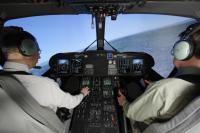 ニュース画像:静岡エアコミュータ、AW139の訓練事業を展開 レオナルドと合意