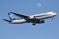 ニュース画像:武漢からの邦人帰国チャーター第2便、再びANAのJA607Aが現地へ