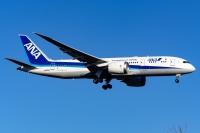 ニュース画像:ANA、3月末から4月搭乗分の各種乗継割引運賃を設定 1月30日販売