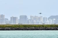 ニュース画像:アグレッサー、ハワイ離れグアムで「コープ・ノース」に参加