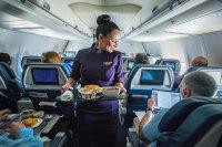 ニュース画像:デルタ航空、接客スタッフに新制服プログラム導入へ 2021年から