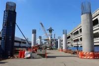 ニュース画像:ロサンゼルス空港、自動運転モノレール建設が次段階に 2023年開設