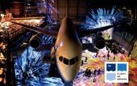 ニュース画像:JAL、セントレアのフライトパーク入場券半額キャンペーン 3月末まで