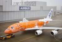 ニュース画像 5枚目:ANA「JA383A」