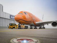 ニュース画像 4枚目:A380「JA383A」