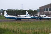 新中央航空、セスナC172の運航乗務員を募集 勤務は龍ケ崎飛行場の画像
