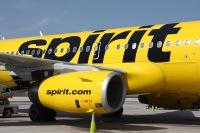 ニュース画像:スピリット航空、クリーブランド発着路線を拡大 カンクン線を開設