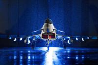 ニュース画像:BAE、フィンランド空軍の次期戦闘機選定にユーロファイターを提案