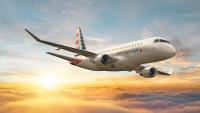 ニュース画像:エンブラエル、スカイウエストとERJ-175を20機確定契約