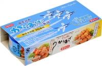 ニュース画像:浜松基地とホテイフーズのコラボ缶詰「空自からあげ」、販売開始
