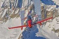 ニュース画像:ピラタス、スペイン空軍からPC-21を24機受注 パイロット訓練機
