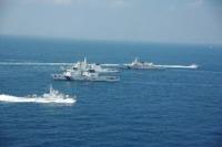 ニュース画像:海保、巡視船と航空機をインドとマレーシアに派遣 えちごは2月8日帰港