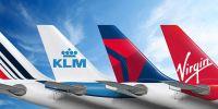 ニュース画像:エールフランス-KLM・デルタ・英ヴァージン、貨物サービスも強化