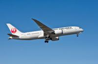 ニュース画像:JAL、1往復に減便する羽田/北京線の機材を小型化 787に切り替え