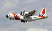ニュース画像:ロッキード・マーティン、沿岸警備隊のHC-130Jをアップグレード
