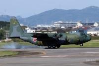 ニュース画像:空自C-130H、オーストラリアでの国際緊急援助活動を終結