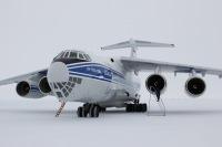 ニュース画像:ロシア空軍、コロナウイルス流行で武漢にIL-76派遣 ロシア国民避難