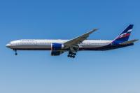 ニュース画像:JALとアエロフロート・ロシア航空、3月29日からコードシェア提携