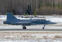 ニュース画像:フィンランド空軍、グリペンEとグローバルアイのフライトを評価