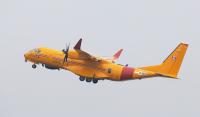 ニュース画像:カナダ空軍、救難捜索の訓練機C-295Wがカナダに到着