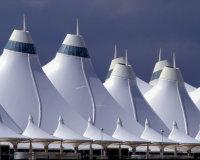 ニュース画像:ユナイテッド、デンバー発着路線を拡大 搭乗口24カ所を追加へ