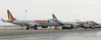 ニュース画像:CDB、ボリビアのアマスゾナスにERJ-190を納入 契約分を完納