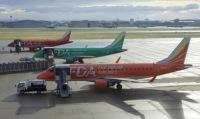 ニュース画像:FDA、2月と3月に茨城発着で国内13地域へチャーター便を運航