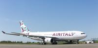 ニュース画像:エア・イタリーが2月25日に運航停止、カタール航空は支援継続を希望